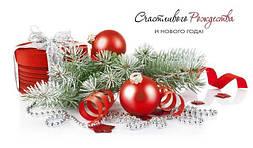 График работы  магазина в период новогодних праздников
