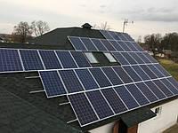 Cолнечные батареи и оборудования для солнечных электростанций