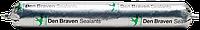 Копия Den Braven POLYFLEX-452 600мл Клей-герметик полиуретановый <черный>
