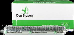 Копия Den Braven POLYFLEX-452 600мл Клей-герметик полиуретановый <белый> , фото 2