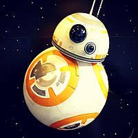 Интерактивный робот BB-8 из Star Wars