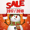 Новогодняя Распродажа 2017 / 2018 на motopraktik.com.ua!