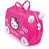 Детский чемодан TRUNKI  TRU - 0131 Hello Kitty