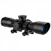 Прицел оптический Barska Contour 4x32 (Mil Dot IR)