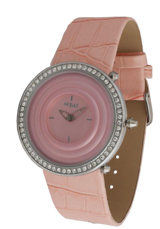 Часы NewDay наручные женские розовые