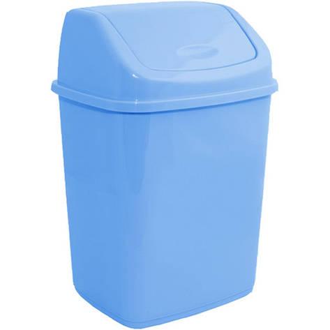 Ведро 5л для мусора, фото 2