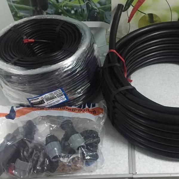 Комплект для капельного полива Netafim Family Drip System (Netakit) FDS250