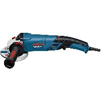 Кутова шліфмашина Bosch GWS 15-125 CIEH