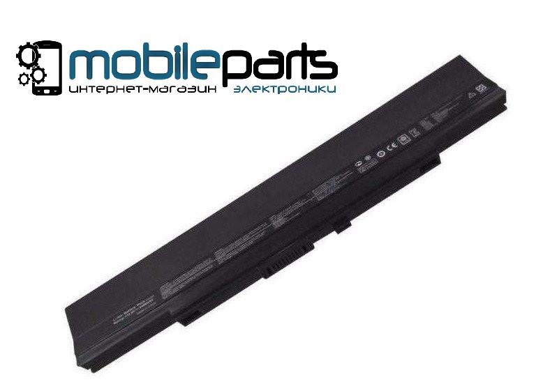 Оригинальный аккумулятор, батарея АКБ для ноутбуков Asus U33 U42 U43 U52 U53 A31-U53 A41-U53 A42-U53