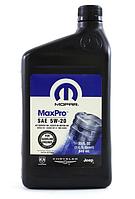 Масло моторное Mopar MaxPro SAE 5W-20 ✔ емкость 0.946 л.