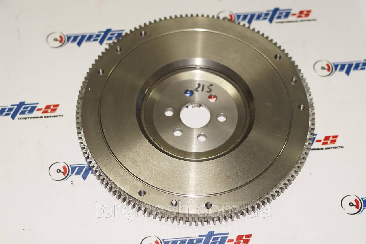 Маховик 2110-23 META-S (облегченный под 215мм сцепление)