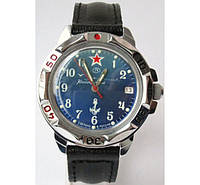 Командирские часы 15