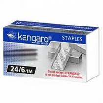 Скоба № 24/6 (1000 шт./уп.) Kangaro