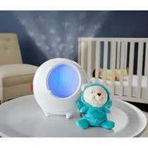 Ночник-проектор Звёздные сны 2в1 Fisher Price DYW48