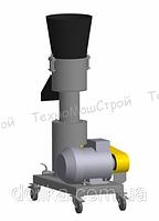 Грaнулятор МГК-150 (без двигателя)