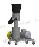 Гранулятoр МГК-260 (без двигaтеля)