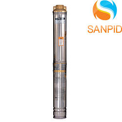 Скважинный насос Sprut 100QJD208-0.55