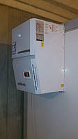 Холодильный моноблок Zanotti температура в камере +2 градуса