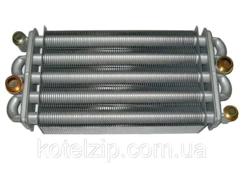 Пластины теплообменника Tranter GC-060 P Балашов