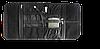 Многофункциональный дорожный органайзер для гаджетов и документов ORGANIZE (черный), фото 4