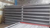 Калорифер ВНВ (ПНВ) 113-3000*1100