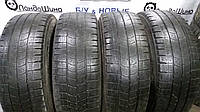Зимние шины б/у 215/65 R15C KLEBER TransAlp 2, 5 мм., комплект 4 шт.
