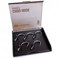 Крючки тефлоновые Ridge Monkey RM-Tec Chod Hook