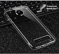 Ультратонкий чехол для Motorola MOTO Z Play