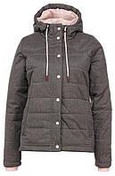 Утепленная куртка женская Reebok PADDED MID JACKET AA3936