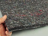 Шумоизоляция для авто войлочная  Во-12К, самоклейка, толщина 12 мм. Размер (50 х 78 см)