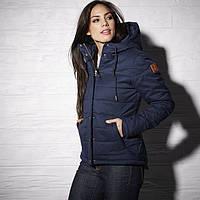 Утепленная куртка женская Reebok Padded Mid Jacket AA8644