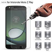 Защитное стекло Glass для Motorola MOTO Z Play (XT1635-02)