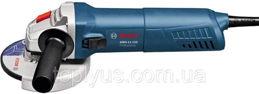 Кутова шліфмашина Bosch GWS 13-125 CIE