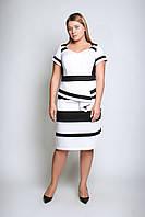 Стильное женское платье Катриона Лето