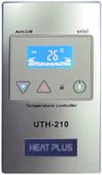 Термостат UTH-210 (срібний)