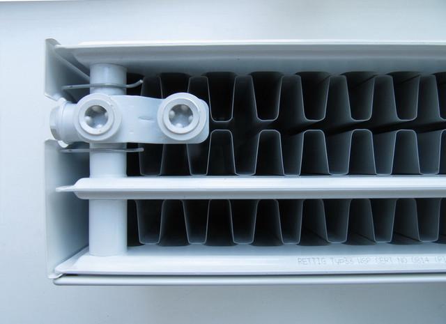 Усиленные стальные радиаторы