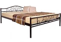 Кровать кованная Лара Люкс