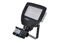 Уличный светодиодный LED прожектор с датчиком движения 20Ватт LPS-20C