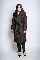 Стильное пальто Эмир