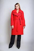 Женское пальто Оникс