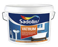 Краска интерьерная Sadolin Vatrum (Bindo 40) Садолин Биндо 40 10л