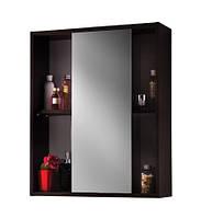 """Шкаф """"Лотос"""" Е65 с зеркалом венге Коломбо"""
