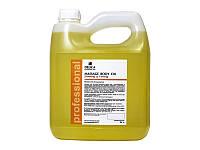 Массажное масло Антицеллюлитное и разогревающими свойствами для проведения аппаратного и массажа, 3л