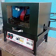 Заточной станок GM-2 автоматический боразоновый