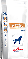 Сухой корм Royal Canin Gastro Intestinal Low Fat Canine 12кг