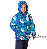 Зимняя куртка Lenne, фото 1