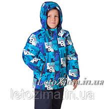Зимняя куртка Lenne