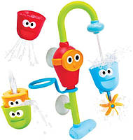 """Yookidoo. Игрушка для воды """"Волшебный кран"""" (25283)"""