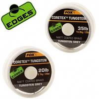 Поводочный материал с вольфрамом Fox Coretex Tungsten
