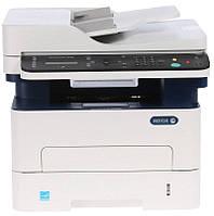 Черно-белое МФУ Xerox WorkCentre 3225DNI Wi-Fi duplex ADF fax, фото 1